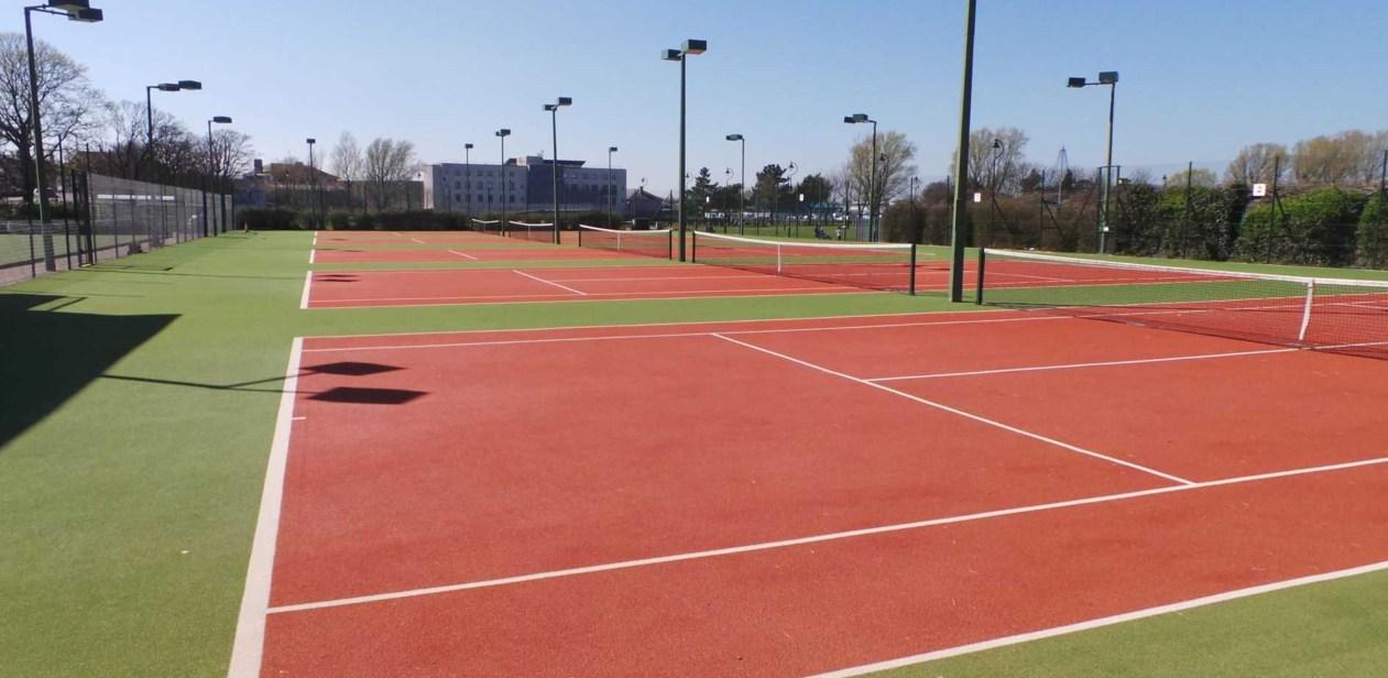 Causeway Tennis & Bowls Club, Dungarvan
